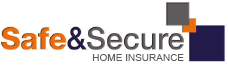Safe&Secure Home Insurance